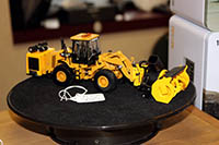 Construction Truck Scale Model Toy Show imcats-construction-model-show-2017-063-s
