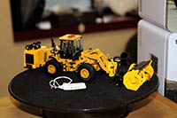 Construction Truck Scale Model Toy Show imcats-construction-model-show-2017-064-s