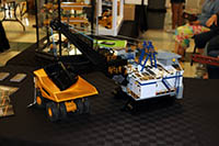 Construction Truck Scale Model Toy Show imcats-construction-model-show-2017-077-s