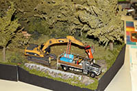 Construction Truck Scale Model Toy Show imcats-construction-model-show-2017-083-s