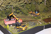 Construction Truck Scale Model Toy Show imcats-construction-model-show-2017-086-s