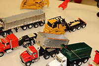 Construction Truck Scale Model Toy Show imcats-construction-model-show-2017-111-s