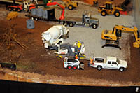 Construction Truck Scale Model Toy Show imcats-construction-model-show-2017-120-s