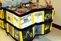 Construction Truck Scale Model Toy Show imcats-construction-model-show-2017-121-s
