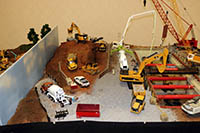 Construction Truck Scale Model Toy Show imcats-construction-model-show-2017-125-s