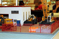 Construction Truck Scale Model Toy Show imcats-construction-model-show-2017-139-s