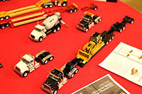 Construction Truck Scale Model Toy Show IMCATS-2018-005-s