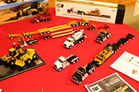 Construction Truck Scale Model Toy Show IMCATS-2018-006-s