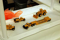Construction Truck Scale Model Toy Show IMCATS-2018-008-s