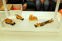 Construction Truck Scale Model Toy Show IMCATS-2018-010-s