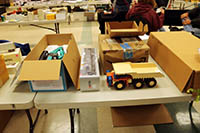 Construction Truck Scale Model Toy Show IMCATS-2018-028-s