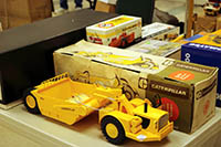 Construction Truck Scale Model Toy Show IMCATS-2018-033-s