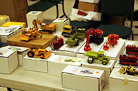 Construction Truck Scale Model Toy Show IMCATS-2018-034-s