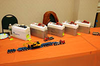 Construction Truck Scale Model Toy Show IMCATS-2018-038-s