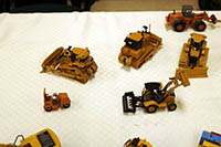 Construction Truck Scale Model Toy Show IMCATS-2018-044-s