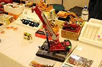 Construction Truck Scale Model Toy Show IMCATS-2018-045-s