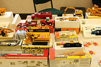 Construction Truck Scale Model Toy Show IMCATS-2018-046-s