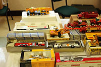 Construction Truck Scale Model Toy Show IMCATS-2018-047-s