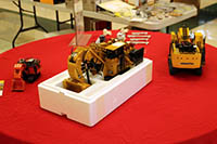 Construction Truck Scale Model Toy Show IMCATS-2018-056-s