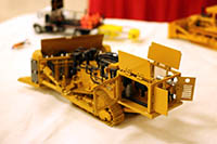 Construction Truck Scale Model Toy Show IMCATS-2018-065-s