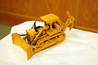 Construction Truck Scale Model Toy Show IMCATS-2018-067-s