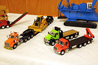 Construction Truck Scale Model Toy Show IMCATS-2018-070-s