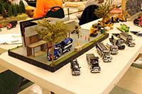 Construction Truck Scale Model Toy Show IMCATS-2018-075-s