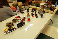 Construction Truck Scale Model Toy Show IMCATS-2018-082-s