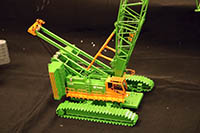 Construction Truck Scale Model Toy Show IMCATS-2018-089-s