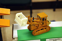 Construction Truck Scale Model Toy Show IMCATS-2018-099-s