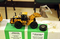 Construction Truck Scale Model Toy Show IMCATS-2018-101-s