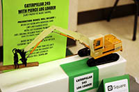 Construction Truck Scale Model Toy Show IMCATS-2018-102-s