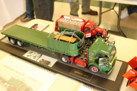 IMCATS 2019 Construction Model Toy Show custom model contest first place winner